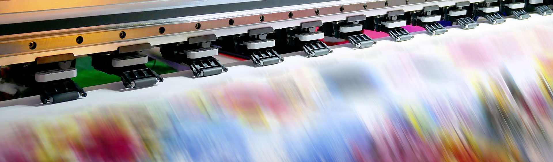 Printing Inks – Eupia